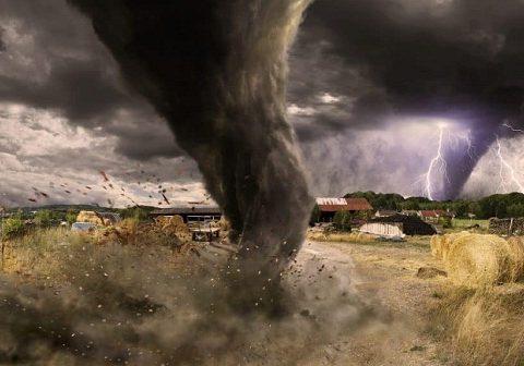 Suara Aneh Badai Ini Disebut Bisa Bantu Prediksi Tornado, Ini Kata Ilmuwan